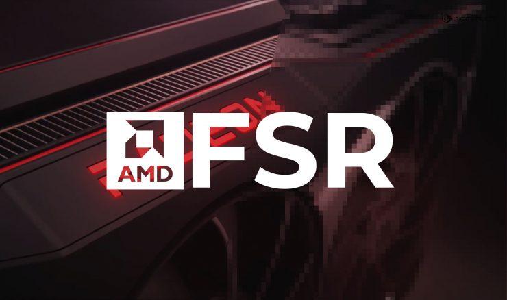 Вот как заставить AMD FSR работать в любой игре с помощью инструмента масштабирования без потерь