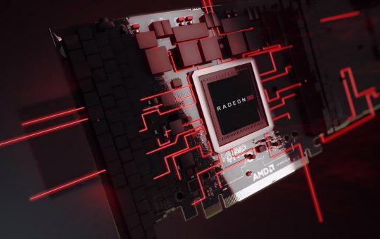 По слухам, графические процессоры AMD RDNA 4 'Radeon RX 8000' будут использовать 3- и 5-нм технологические узлы