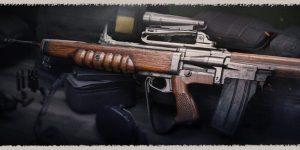 Лучшие приставки EM2 Call of Duty: Black Ops Cold War