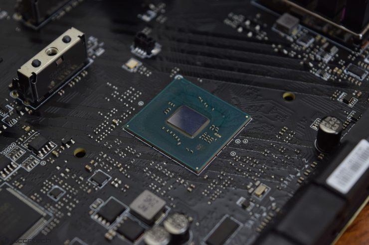 Наборы микросхем Intel серии 600 просачиваются в новейшие драйверы - X699 для HEDT, Z690 для массового потребителя, W680 для рабочих станций и др.