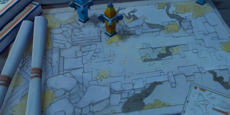 Genshin Impact: Theater Mechanicus 2.0 - Лучшие башни и персонажи