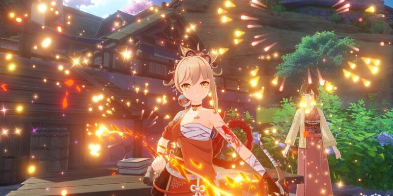 Genshin Impact: Theater Mechanicus 2.0 - гайд по сцене чудес