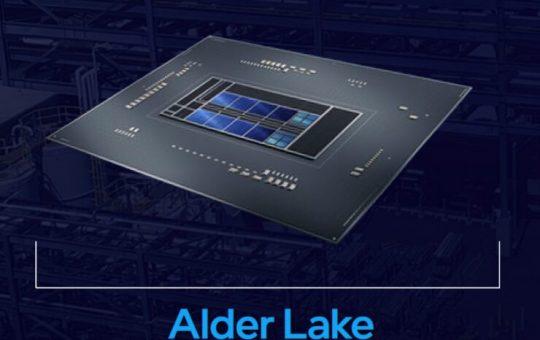 Intel: у процессоров Alder Lake есть много возможностей для оптимизации в играх