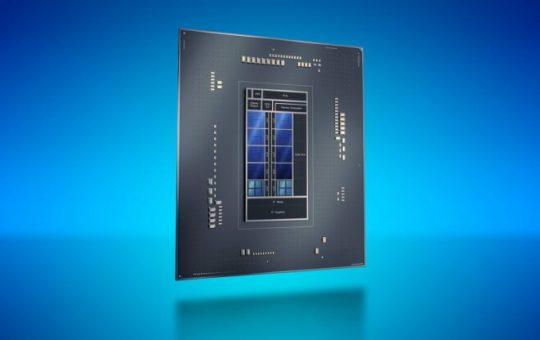 16-ядерный процессор Intel Core i9-12900K из Alder Lake, протестированный на материнской плате ASUS ROG STRIX Z690-E Gaming WIFI, быстрее, чем Core i9-11900K