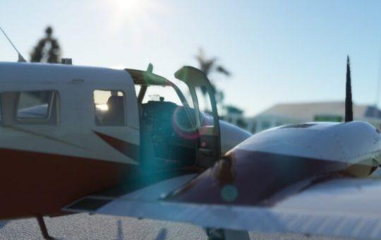 Руководство Microsoft Flight Simulator: как использовать системы GPS и автопилот